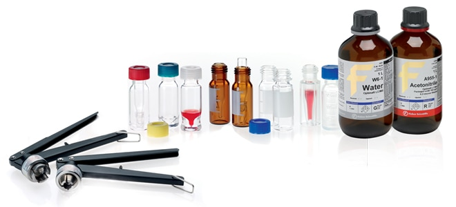 Chromatography products